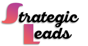 Strategic Leads LLC - SEO & Lead Generation Services New York, NY